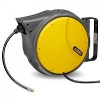 Avvolgitubo ZECA AM85/10: efficienza garantita per meccanici e gommisti