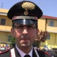 -Brusciano si congratula con Lgt. Raffaele Di Donato Comandante di Stazione dei Carabinieri di Marigliano premiato al 205esimo Anniversario dell'Arma. (Scritto da Antonio Castaldo)