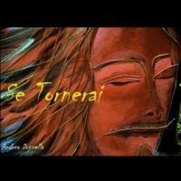 """ANDREA DONZELLA """"SE TORNERAI"""" IN RADIO DAL 22 MARZO IL SECONDO BRANO ESTRATTO DALL'ALBUM """"MASCHERE"""""""