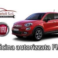Tagliando Auto -15% Fiat | Alfa Romeo e Lancia