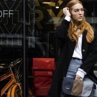 Abiti fashion italiani sulle passerelle di tutto il mondo