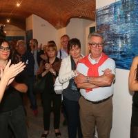 Milano Art Gallery applaude Giuseppe Oliva: la sua personale è un successo