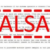 ESET: nuova campagna di spam estorsivo ai danni degli utenti italiani