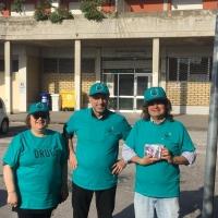 Mondo Libero dalla Droga saluta gli studenti di Macerata