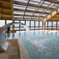 Laguna Palace Hotel: benessere e relax vista mare