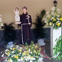 - Brusciano: Verso la Celebrazione Solenne di Sant'Antonio di Padova con il Vescovo Sua Ecc. Marino. (Scritto da Antonio Castaldo)
