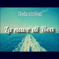 """Giuda Nicolosi """"La nave di Rea"""" anticipando il nuovo album che verrà pubblicato ad ottobre 2019 arriva in radio il singolo cardine del cantautore milanese"""