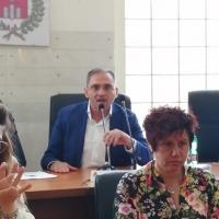 -Brusciano Consiglio Comunale con Maggioranza compatta su Rendiconto 2018 e Inventario dei Beni.                                          (Scritto da Antonio Castaldo)