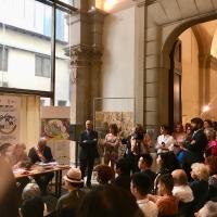 Chengdu Services alla Florence Design Week - Cooperazione Italia – Cina, Premi e nuovi partenariati