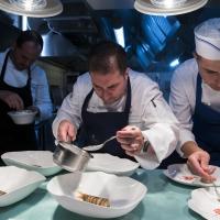 """""""Positano gourmet"""", chef internazionali al ristorante La Serra per celebrare colori e sapori della cucina Mediterranea"""