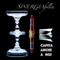 """SINERGIAfollia """"CAPITA ANCHE A NOI"""" è il nuovo singolo tratto dall' l'ep d'esordio """"Seguimi"""""""