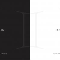 XXVI – GEMINI: Il nuovo vinile di Sebastiano Esposito feat. Fabrizio Bosso