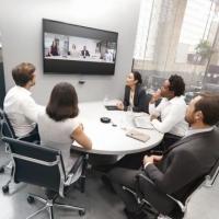 Jabra PanaCast, la soluzione video intelligente in tempo reale  che rafforza l'esperienza nelle meeting room