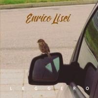 """Enrico Lisei in radio con il singolo """"Un' altra parte"""", estratto dall' album Leggero"""