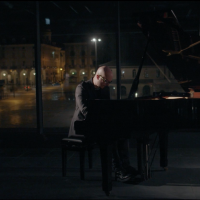 Night Lights, il nuovo video di Fabio Giachino