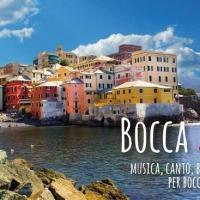 Bocca de Mà: quattro giorni di spettacolo nel borgo di Boccadasse