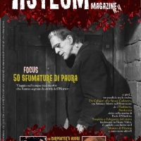 L'Asylum Press Editor annuncia la collaborazione con la Home Movies e Profondo Rosso Store