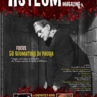 L'Asylum Press Editor annuncia la collaborazione con la Home Movies e Profondo Rosso Store