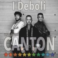 """CANTON """"I DEBOLI"""" arriva in radio il lato malinconico del gruppo cult anni '80."""