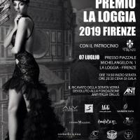 ALTA MODA PIAZZALE MICHELANGELO PREMIO LA LOGGIA - 07 LUGLIO 2019