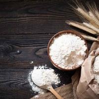 Farine Roma: la produzione di farine.