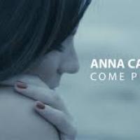 """E' finalmente sul mercato discografico il singolo """"Come pioggia"""" della cantautrice Anna Capasso"""