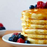 Novità da East Market Diner: arriva la Pancake Week tra dolce e salato