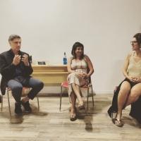 Il Merlino letterario commuove: Marco Tullio Barboni incamera un altro successo
