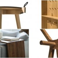 Arredi multiuso: 5 proposte di design in legno naturale firmate TEAM 7