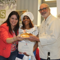 Premio MISS CHEF® EXPO UNIVERSALE 2019