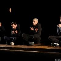 Dal 7 luglio per 4 domeniche consecutive fino al 28 luglio alle Terme Stufe di Nerone di Bacoli l'VIII edizione di Teatro alla Deriva (il teatro sulla zattera)