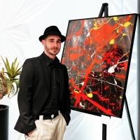Intervista all'artista Alessandro Zucca: Astrattismo bipolare e ispirazione artistica