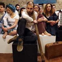 """""""Sediamoci a teatro"""", la Libera Accademia saluta con sette spettacoli"""