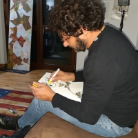 Intervista al poliedrico artista PierGió: artisti si nasce o si diventa?