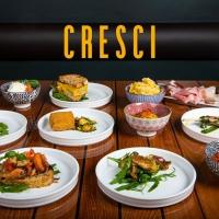 CRESCI -  Forno con cucina e Cicchetti all'ombra del Cupolone
