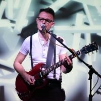 """Andrea Montis in radio con il primo singolo """"Stare un giorno a Las Vegas"""", estratto dal nuovo album """"Provo a convincermi"""""""