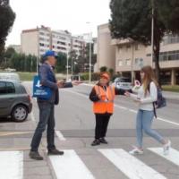 Sestu: volontari fanno conoscere i Diritti Umani ai cittadini