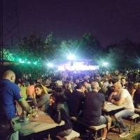 Più di 20mila persone in due settimane al Rocktoberfest di Vizzolo Predabissi (Milano). La festa della birra prosegue fino al 30 giugno