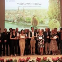 PER BEST OF WINE TOURISM MONTE ZOVO È LA MIGLIOR AZIENDA VERONESE PER LE POLITICHE SOSTENIBILI NELL'ENOTURISMO