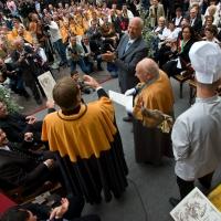 SANDRIGO: A SETTEMBRE TORNA L'APPUNTAMENTO CON LA FESTA DEL BACALÀ