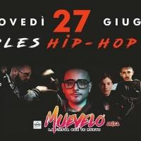 Naples Hip Hop Day, in arrivo la prima edizione il 27 giugno all'Arenile