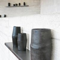 Cristina Treppo, Concrete