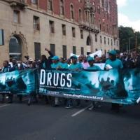 Il Sudafrica si fa avanti per combattere la violenza contro le donne e i bambini