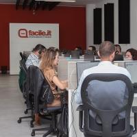 Facile.it apre la nuova sede di Cagliari: boom di assunzioni