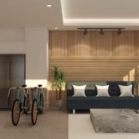Interior design: spazi sempre più aperti e condivisi