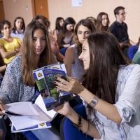 """Ileana Argentin in cattedra all'Università Niccolò Cusano, primo Ateneo a promuovere lo studio sul """"diritto delle disabilità"""""""