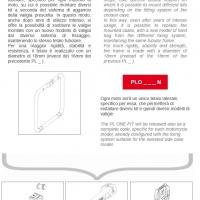 PL ONE-FIT Il nuovo concetto di telaio laterale a marchio GIVI
