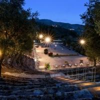 Martedì 9 luglio alle ore 21.00 a Tenuta dei Normanni di Salerno il Festival degli artisti del gusto
