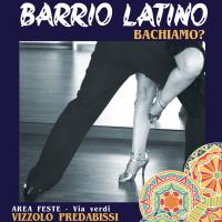 """Prima edizione del """"Barrio Latino"""", il festival del ballo latino americano a Vizzolo Predabissi (Milano)"""