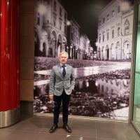 Salone del Mobile 2019: Giuseppe Staine alla fiera dell'arredo e del design
